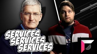 Apple is DEAD, and the industry killed it