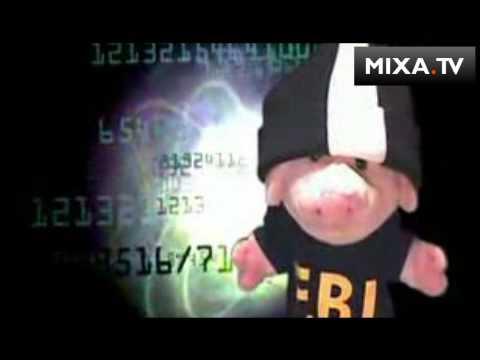 Песня Свиной Грипп - Swine Flu Song