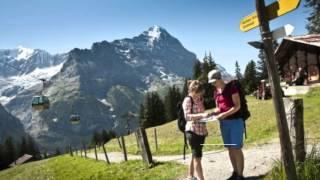 Switzerland Promo Movie 2016