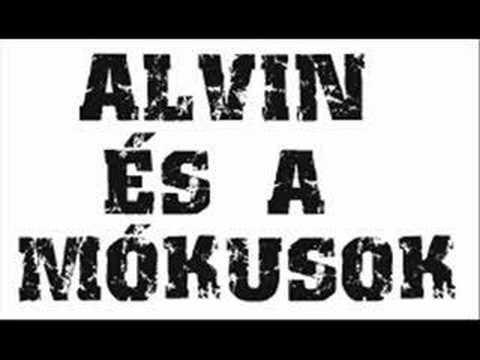 Alvin és a Mókusok - Valaki dróton rángat