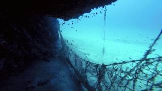 Malta Dive Sites - Reef Beyond Rozi, Cirkewwa