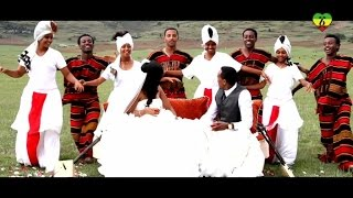 Mikiyas Kebede (Miky Gondergna) - Sergegna - (Official Music Video) New Ethiopian Music 2015