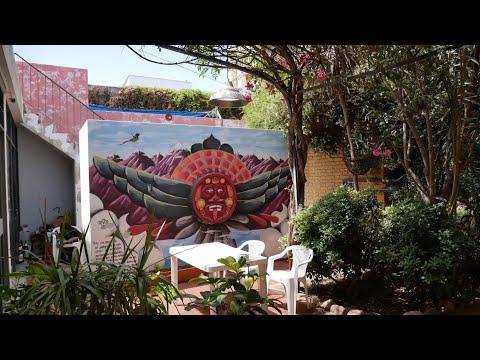 Abenteuer Südamerika 7 (Aus Luises Fotoalbum)