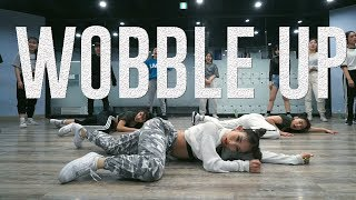 JEI CLASS | CHRIS BROWN - Wobble Up (Feat. Nicki Minaj & G-eazy) | E DANCESTUDIO | 이댄스학원