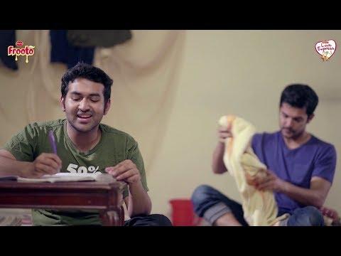 Ma-Ya | Love Express 3.0 | Short Film 2018 | Tamim Mridha | Ashfaque Nipun thumbnail