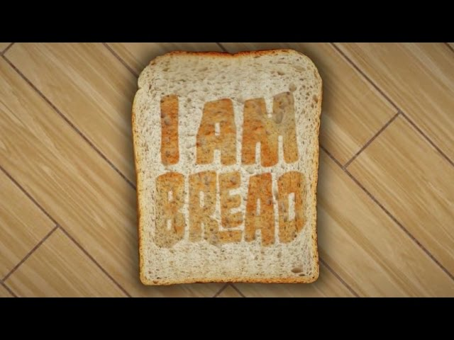 I Am Bread - Texas Toast-Sized Update Trailer