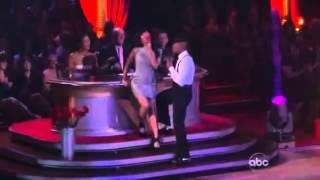 KENTO MORI Dancing With The Stars2010 Ne Yo One In a Million