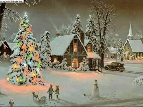 Holiday - Nuttin For Christmas