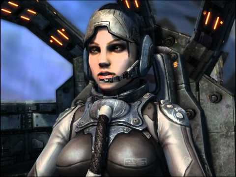 StarCraft 2 - Banshee Quotes