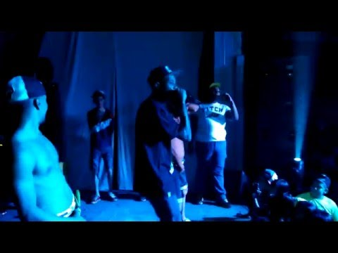 Mc Gw Ao Vivo Putaria No Baile Funk 2014 video