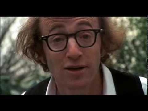 Woody Allen Montage
