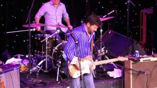 Tab Benoit Lrbc 2010 34 These Arms Of Mine 34