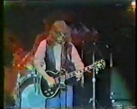 the Outlaws - Stick Around for Some Rock and Roll (1977) Video