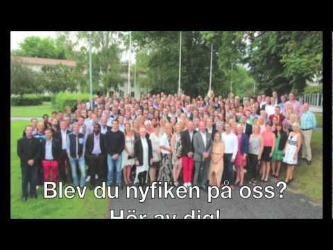 Sales Support Sweden retail konference 2012