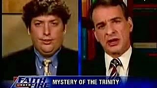 Video: Is Trinity supported in the Bible? - Tovia Singer vs William Lane Craig