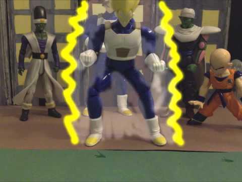 Marvel Universe Episode 2: Marvel Vs. Dragon Ball Z video