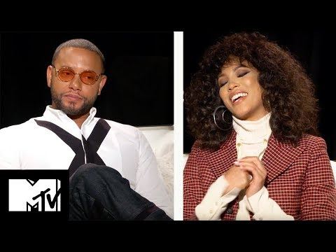 Superfly Cast Reveal Funniest Moments, Sex Scenes & Hilarious British Accents | MTV Movies
