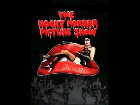 Rocky Horror - Over At The Frankenstein Place