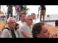 LIVE aus Südtirol: Pressekonferenz mit Marcus Sorg