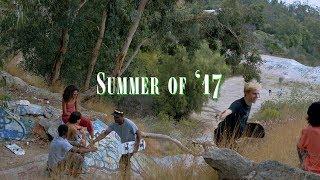 download lagu Illegal Civilization - Summer Of '17 gratis