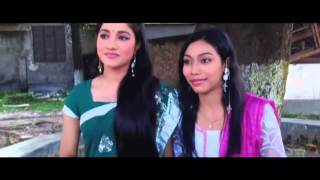 Nishidin song by Eleyas Hossain & Keya Latest Bangla Romantic Song 2015