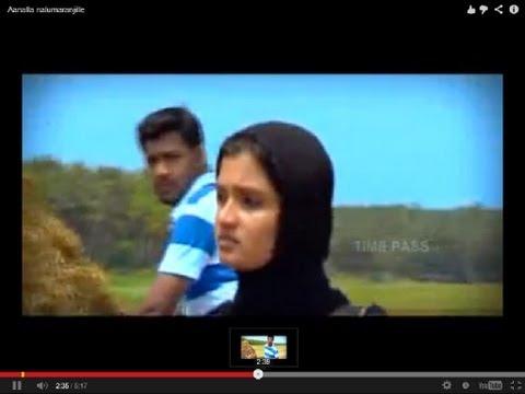 Aanalla nalumaranjille-Saleem Kodathur - Album Friends by Vakkathy...