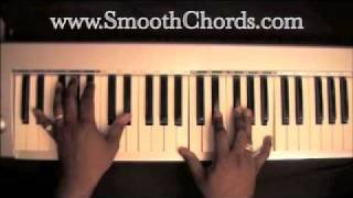 Good News - Vanessa Bell Armstrong - Piano Tutorial