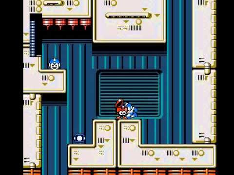 Rockman 4 Minus Infinity Ver. 0.02 1hp Run On Normal Mode (hero Score 100) video