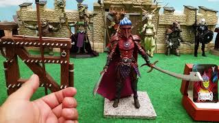 Gryshaa the Slytherer Review (Part 1) Dude or a lady?