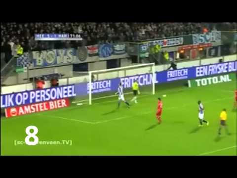 Bas Dost: Goals 2011 of the 2011/2012 season [HD]