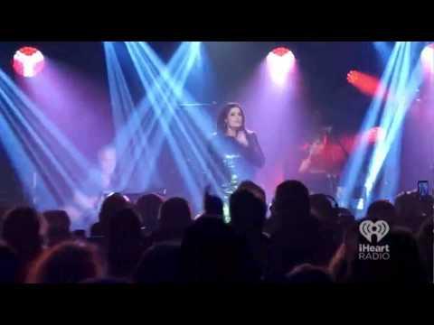 Idina Menzel   iHeart Concert
