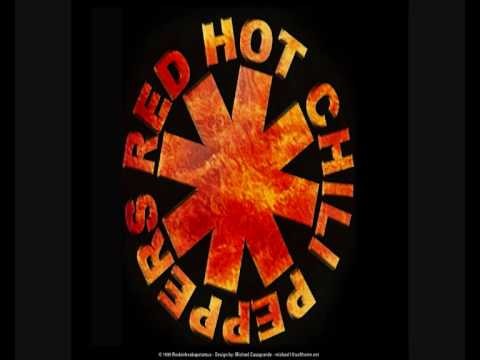 Red Hot Chili Peppers - Quixoticelixer