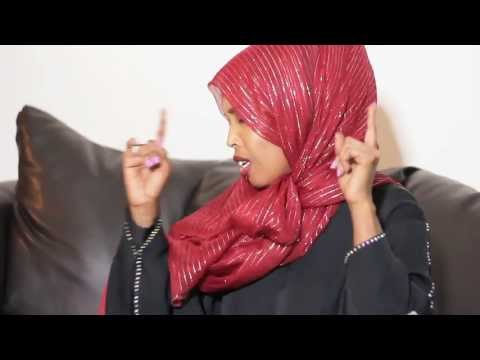 New Song ,somali Baanahay By Fartuun Cumar Directed By Ahmed Ugaaska video