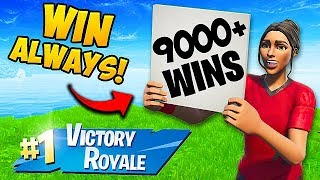 *NEW TRICK* HOW TO WIN EVERY GAME!! - Fortnite Funny Fails and WTF Moments! #569