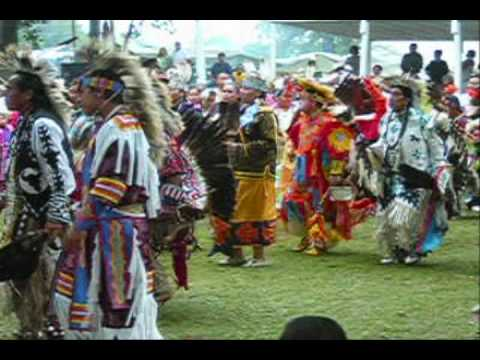 8/13/2006 silent footage from 202nd Omaha Tribal Pow Wow August 10 - 13, 2006 Macy, Nebraska The Omaha Tribal Pow Wow is the longest running pow wow in the U...