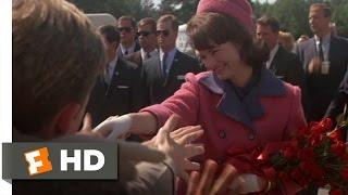 Love Field (1/12) Movie CLIP - Missing Jackie (1992) HD