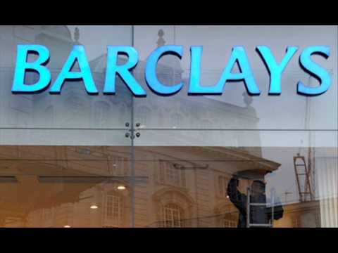 Barclays bank forced to admit it paid just £113m in corporation tax in 2009