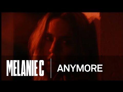 Melanie C Anymore retronew