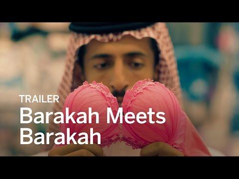 BARAKAH MEETS BARAKAH Trailer | Festival 2016