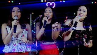A Fas Fa - CYA [Chantal|Yoni|Anisha] (Cover Song)