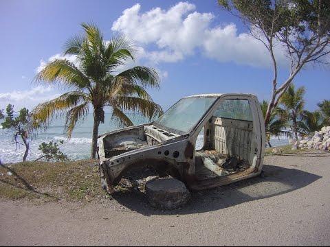 Haiti - 2016 -