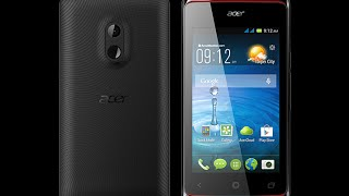 Acer Z200 Hard Reset and Forgot Password Recovery, Factory Reset