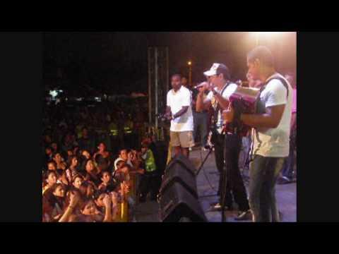 Amor De Lejos - Pedro Manuel Y El Morre Romero - Barranquilla