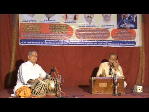 Harmonium Solo Raag Madhuvanti by Upendra Sahasrabuddhe