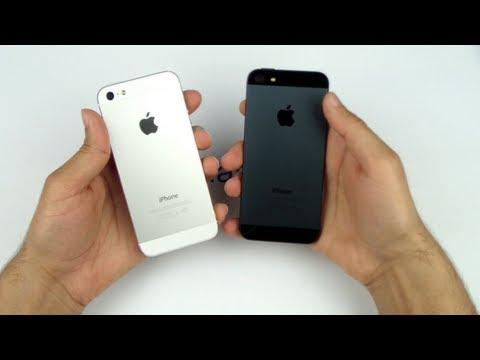 iPhone 5 Review Arabic - معاينة \ مراجعة مفصلة اَيفون 5