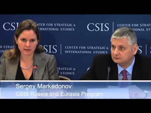 Iran-Azerbaijan Relations and Strategic Competition in the Caucasus- Panel 2