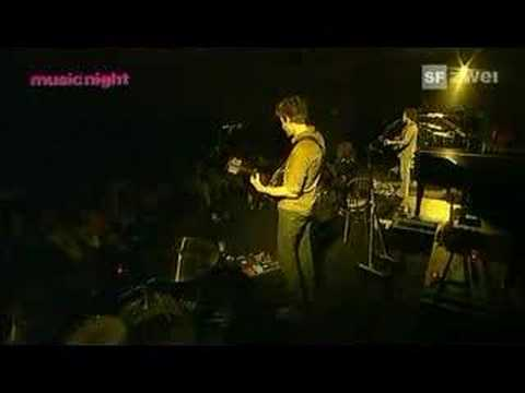 Damien Rice - Grey Room - Live at BlueBalls
