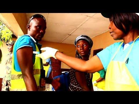 Ebola: déplacements sous haute surveillance au Libéria