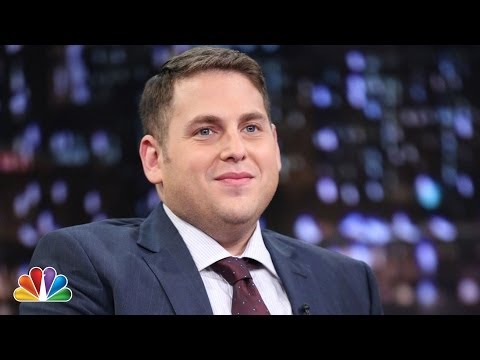 Jonah Hill Owes a Hawaiian Best Buy Big Time (Late Night with Jimmy Fallon)