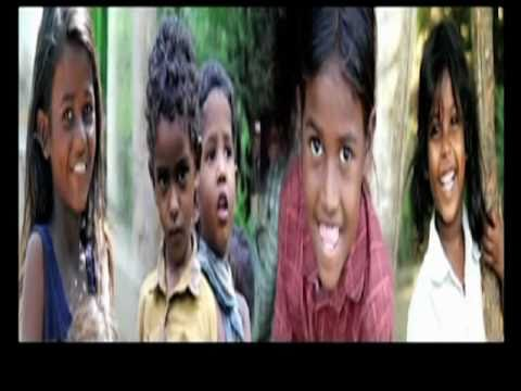 Isha Vidhya Appeal 2010 - Educating rural India